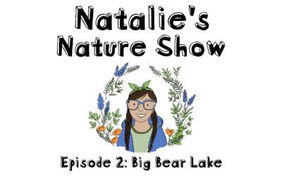 Episode 2 – Big Bear Lake