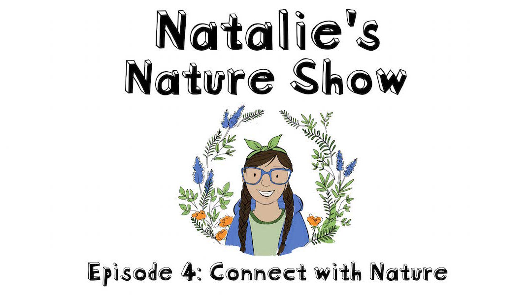 Episode 4: Connect with Nature